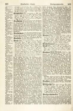 Bild der Seite - 1471 - 1472 - in Pierers Konversations-Lexikon - Rufen-Symi, Band 11