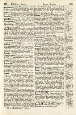 Bild der Seite - 1537 - 1538 - in Pierers Konversations-Lexikon - Rufen-Symi, Band 11