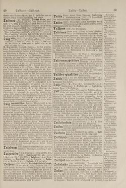 Bild der Seite - 50 - in Pierers Konversations-Lexikon - Symmachie-Zz, Band 12