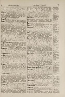 Bild der Seite - 70 - in Pierers Konversations-Lexikon - Symmachie-Zz, Band 12