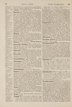 Bild der Seite - 100 - in Pierers Konversations-Lexikon - Symmachie-Zz, Band 12