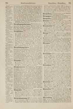 Bild der Seite - 776 - in Pierers Konversations-Lexikon - Symmachie-Zz, Band 12