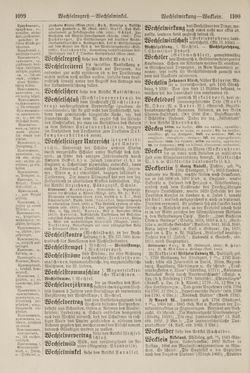 Bild der Seite - 1100 - in Pierers Konversations-Lexikon - Symmachie-Zz, Band 12