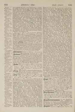 Image of the Page - 1544 - in Pierers Konversations-Lexikon - Symmachie-Zz, Volume 12