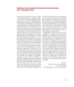Image of the Page - 7 - in Enzyklopädie der slowenischen Kulturgeschichte in Kärnten/Koroška - Von den Anfängen bis 1942, Volume 1: A – I