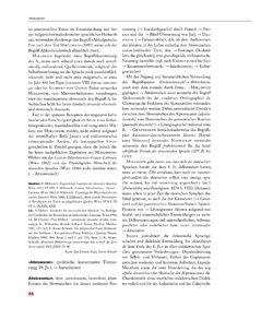 Bild der Seite - 86 - in Enzyklopädie der slowenischen Kulturgeschichte in Kärnten/Koroška - Von den Anfängen bis 1942, Band 1: A – I