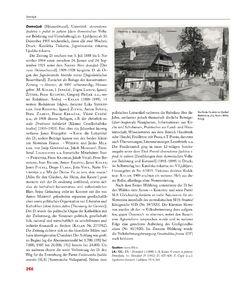 Image of the Page - 266 - in Enzyklopädie der slowenischen Kulturgeschichte in Kärnten/Koroška - Von den Anfängen bis 1942, Volume 1: A – I