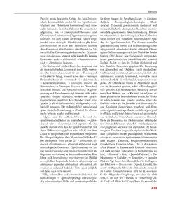 Bild der Seite - 433 - in Enzyklopädie der slowenischen Kulturgeschichte in Kärnten/Koroška - Von den Anfängen bis 1942, Band 1: A – I