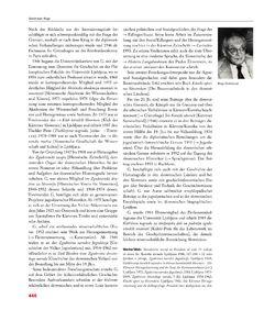 Image of the Page - 446 - in Enzyklopädie der slowenischen Kulturgeschichte in Kärnten/Koroška - Von den Anfängen bis 1942, Volume 1: A – I