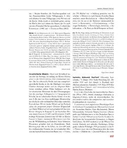 Image of the Page - 537 - in Enzyklopädie der slowenischen Kulturgeschichte in Kärnten/Koroška - Von den Anfängen bis 1942, Volume 1: A – I