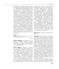 Bild der Seite - 605 - in Enzyklopädie der slowenischen Kulturgeschichte in Kärnten/Koroška - Von den Anfängen bis 1942, Band 2 : J – Pl