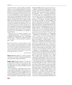 Bild der Seite - 688 - in Enzyklopädie der slowenischen Kulturgeschichte in Kärnten/Koroška - Von den Anfängen bis 1942, Band 2 : J – Pl