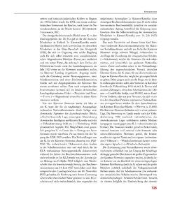 Bild der Seite - 725 - in Enzyklopädie der slowenischen Kulturgeschichte in Kärnten/Koroška - Von den Anfängen bis 1942, Band 2 : J – Pl