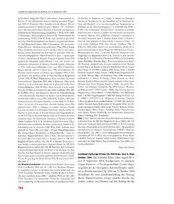 Bild der Seite - 764 - in Enzyklopädie der slowenischen Kulturgeschichte in Kärnten/Koroška - Von den Anfängen bis 1942, Band 2 : J – Pl