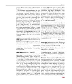 Bild der Seite - 1025 - in Enzyklopädie der slowenischen Kulturgeschichte in Kärnten/Koroška - Von den Anfängen bis 1942, Band 2 : J – Pl