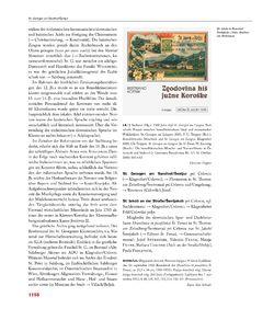 Bild der Seite - 1156 - in Enzyklopädie der slowenischen Kulturgeschichte in Kärnten/Koroška - Von den Anfängen bis 1942, Band 3 : PO - Ž