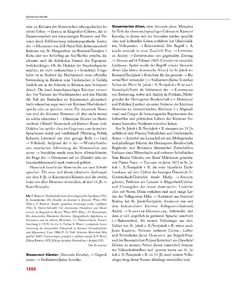 Image of the Page - 1260 - in Enzyklopädie der slowenischen Kulturgeschichte in Kärnten/Koroška - Von den Anfängen bis 1942, Volume 3 : PO - Ž