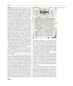 Image of the Page - 1322 - in Enzyklopädie der slowenischen Kulturgeschichte in Kärnten/Koroška - Von den Anfängen bis 1942, Volume 3 : PO - Ž