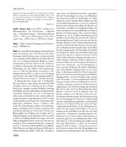 Image of the Page - 1328 - in Enzyklopädie der slowenischen Kulturgeschichte in Kärnten/Koroška - Von den Anfängen bis 1942, Volume 3 : PO - Ž