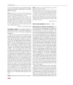Bild der Seite - 1380 - in Enzyklopädie der slowenischen Kulturgeschichte in Kärnten/Koroška - Von den Anfängen bis 1942, Band 3 : PO - Ž