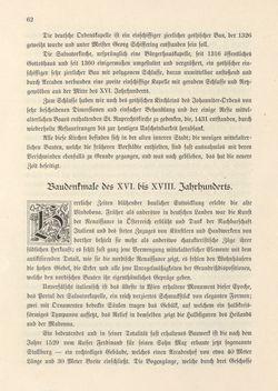Image of the Page - 62 - in Die österreichisch-ungarische Monarchie in Wort und Bild - Wien und Niederösterreich, 1. Abteilung: Wien, Volume 1