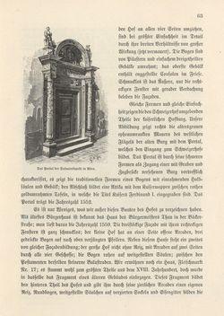 Image of the Page - 63 - in Die österreichisch-ungarische Monarchie in Wort und Bild - Wien und Niederösterreich, 1. Abteilung: Wien, Volume 1