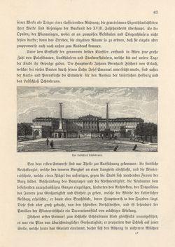 Bild der Seite - 67 - in Die österreichisch-ungarische Monarchie in Wort und Bild - Wien und Niederösterreich, 1. Abteilung: Wien, Band 1