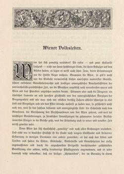 Image of the Page - 91 - in Die österreichisch-ungarische Monarchie in Wort und Bild - Wien und Niederösterreich, 1. Abteilung: Wien, Volume 1