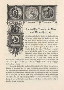 Image of the Page - 139 - in Die österreichisch-ungarische Monarchie in Wort und Bild - Wien und Niederösterreich, 1. Abteilung: Wien, Volume 1
