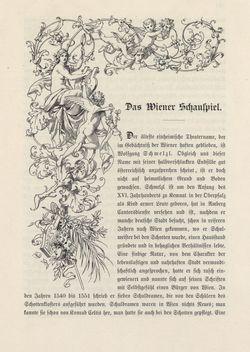 Image of the Page - 169 - in Die österreichisch-ungarische Monarchie in Wort und Bild - Wien und Niederösterreich, 1. Abteilung: Wien, Volume 1