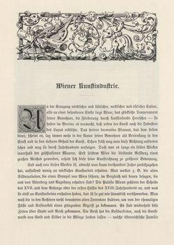 Image of the Page - 263 - in Die österreichisch-ungarische Monarchie in Wort und Bild - Wien und Niederösterreich, 1. Abteilung: Wien, Volume 1