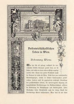 Image of the Page - 277 - in Die österreichisch-ungarische Monarchie in Wort und Bild - Wien und Niederösterreich, 1. Abteilung: Wien, Volume 1