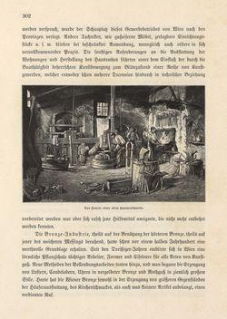 Bild der Seite - 302 - in Die österreichisch-ungarische Monarchie in Wort und Bild - Wien und Niederösterreich, 1. Abteilung: Wien, Band 1