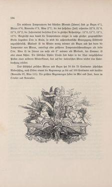 Bild der Seite - 184 - in Die österreichisch-ungarische Monarchie in Wort und Bild - Übersichtsband, 1. Abteilung: Naturgeschichtlicher Teil, Band 2