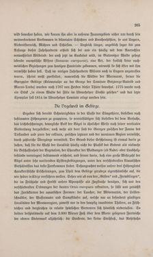 Image of the Page - 265 - in Die österreichisch-ungarische Monarchie in Wort und Bild - Übersichtsband, 1. Abteilung: Naturgeschichtlicher Teil, Volume 2