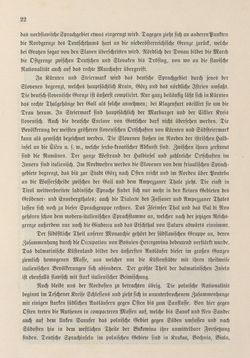 Image of the Page - 22 - in Die österreichisch-ungarische Monarchie in Wort und Bild - Übersichtsband, 1. Abteilung: Geschichtlicher Teil, Volume 3