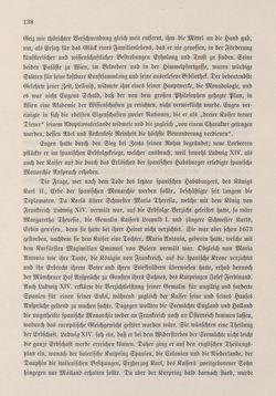 Bild der Seite - 138 - in Die österreichisch-ungarische Monarchie in Wort und Bild - Übersichtsband, 1. Abteilung: Geschichtlicher Teil, Band 3