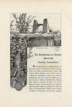 Bild der Seite - 263 - in Die österreichisch-ungarische Monarchie in Wort und Bild - Wien und Niederösterreich, 2. Abteilung: Niederösterreich, Band 4