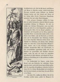Image of the Page - 48 - in Die österreichisch-ungarische Monarchie in Wort und Bild - Übersichtsband, Ungarn (1), Volume 5