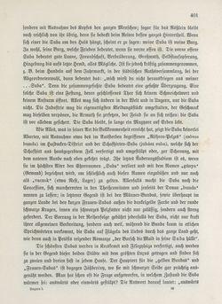 Image of the Page - 401 - in Die österreichisch-ungarische Monarchie in Wort und Bild - Übersichtsband, Ungarn (1), Volume 5
