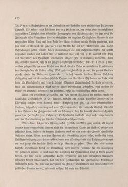 Bild der Seite - 420 - in Die österreichisch-ungarische Monarchie in Wort und Bild - Oberösterreich und Salzburg, Band 6