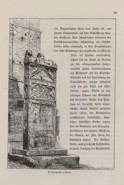 Bild der Seite - 85 - in Die österreichisch-ungarische Monarchie in Wort und Bild - Steiermark, Band 7