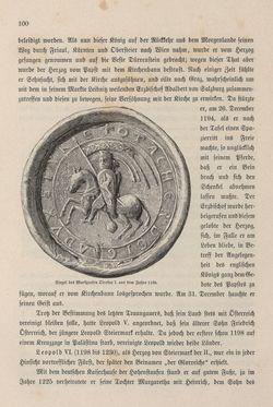 Bild der Seite - 100 - in Die österreichisch-ungarische Monarchie in Wort und Bild - Steiermark, Band 7