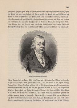 Bild der Seite - 349 - in Die österreichisch-ungarische Monarchie in Wort und Bild - Kärnten und Krain, Band 8