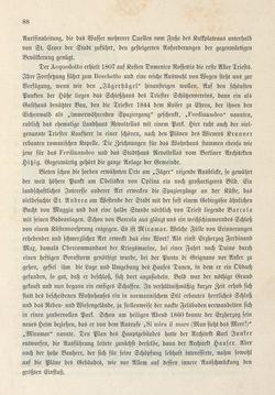 Bild der Seite - 88 - in Die österreichisch-ungarische Monarchie in Wort und Bild - Das Küstenland, Band 10