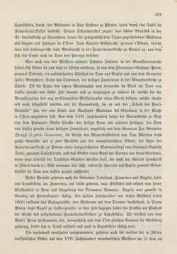 Bild der Seite - 281 - in Die österreichisch-ungarische Monarchie in Wort und Bild - Das Küstenland, Band 10