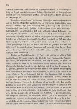 Bild der Seite - 182 - in Die österreichisch-ungarische Monarchie in Wort und Bild - Ungarn (3), Band 12