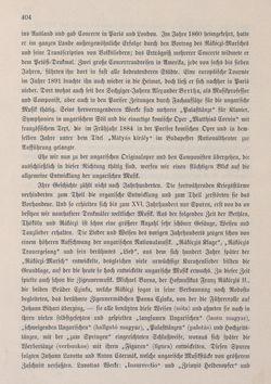 Bild der Seite - 404 - in Die österreichisch-ungarische Monarchie in Wort und Bild - Ungarn (3), Band 12