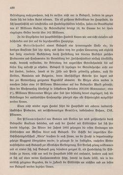 Image of the Page - 488 - in Die österreichisch-ungarische Monarchie in Wort und Bild - Ungarn (3), Volume 12