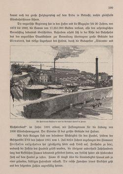 Bild der Seite - 599 - in Die österreichisch-ungarische Monarchie in Wort und Bild - Ungarn (3), Band 12